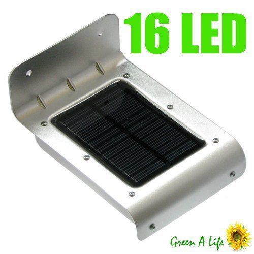 Cinch Power 16 led outdoor solar Light with Motion Detector,Motion-Activated Solar wall/garden Lamp by Cinch Power. $25.99. Product Dimensions: 5.2 x 3 x 3.6 inches ; 5.4 ounces  16 LED Solar Power Lamp Outdoor Garden Path Wall Light Induction Motion Sensor   CP-10P (Solar motion lamp) DESCRIPTION          The solar outdoor lamp is multifunctional. It  can be  hung on the wall.      You can also bring  it to have a picnic. Just hang out with your friends with ...