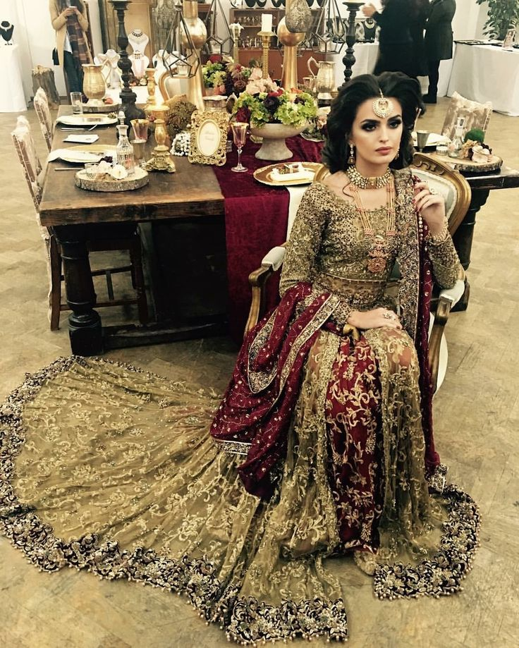 email sajsacouture@gmail.com to purchase your exquisite Pakistani wedding outfit!