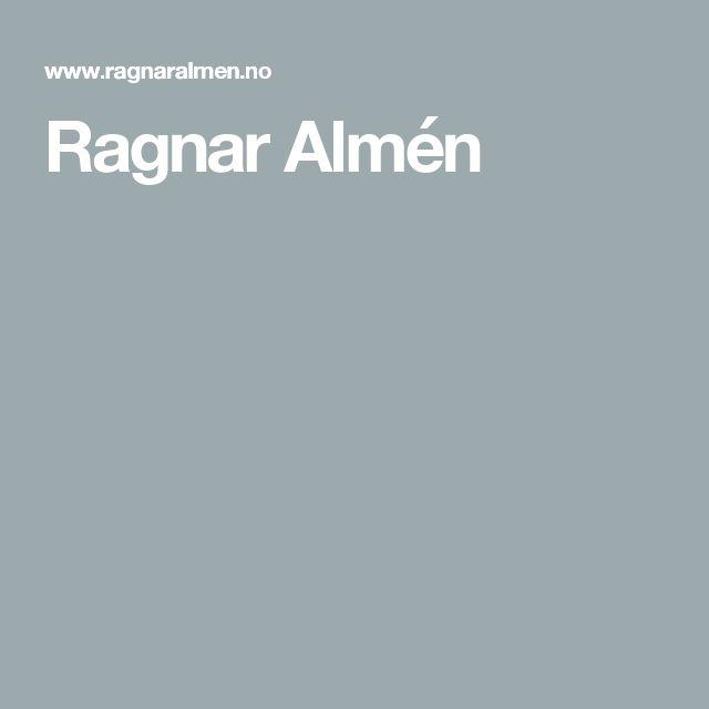 Ragnar Almén