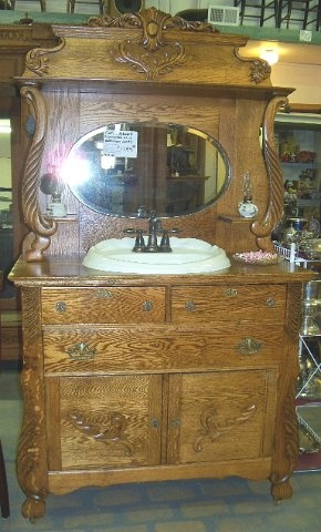 1000 images about Home decor Antique furniture re