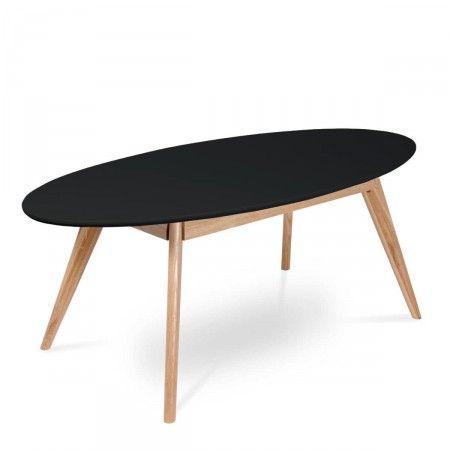 85 best j 39 en ai envie images on pinterest apartment for Table ovale scandinave