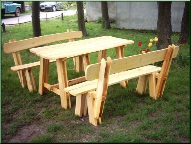 Tartós alapanyak a kerti bútorokhoz