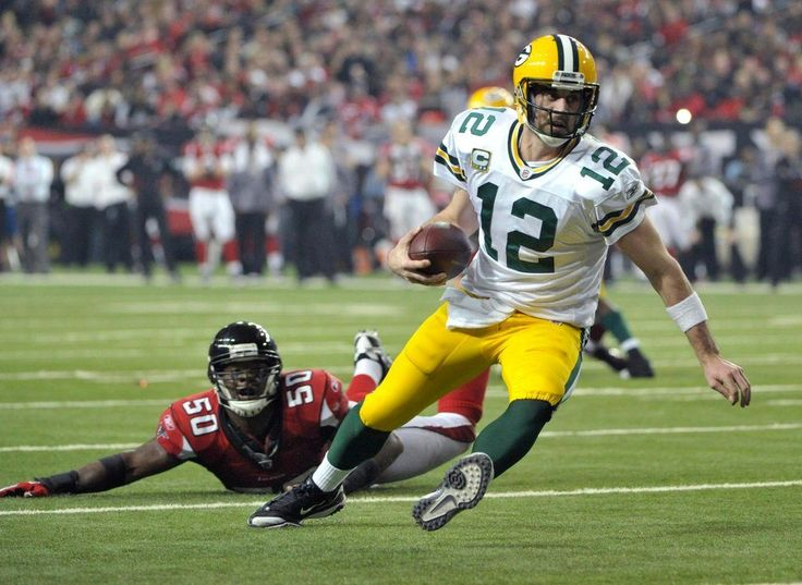 What Should Bettors Know About Sunday's Packers-Falcons Total? | Sports Insights