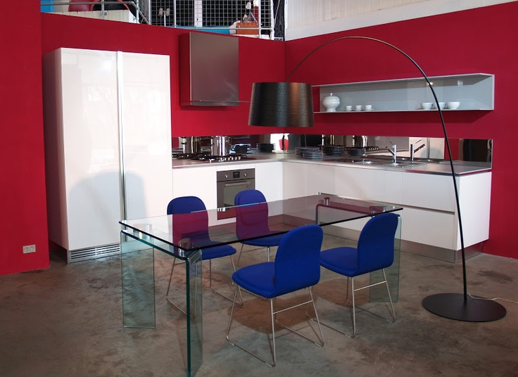 Cucina Ernestomeda #cucina #ernestomeda #design