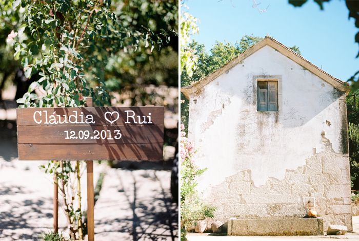 Real Wedding: Cláudia e Rui, Brancoprata