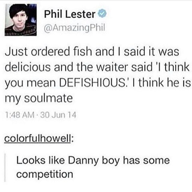I would promptly propose to that waiter