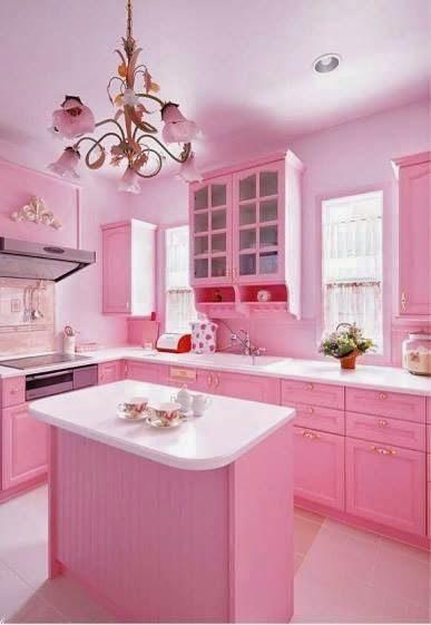 Gone Pink