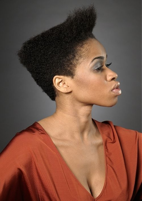 Afro. #blackgirls #afro #hairandbeauty