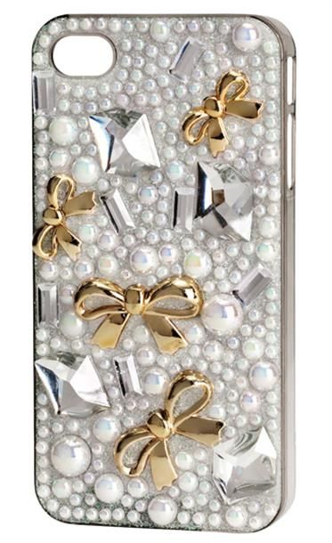 Bling Bling Bow by H&M