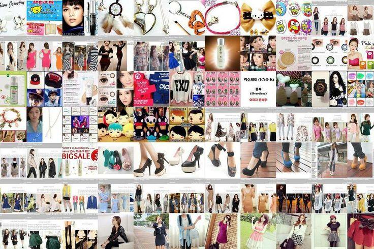 Morichi Shopp' page on about.me - http://about.me/morichishop