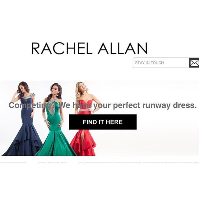 Rachel Allans - Prom Dresses, Prom Gowns, Short Dresses, Homecoming Dresses, Cocktail Dresses, Formal Gowns, Couture Dresses, Pageant Dresses, Evening Gowns