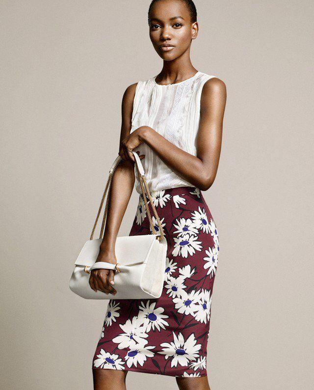 #kamzakrasou #sexi #love #jeans #clothes #coat #shoes #fashion #style #outfit #heels #bags #treasure #blouses #dressNina Ricci jarná tohtoročná kolekcia - KAMzaKRÁSOU.sk