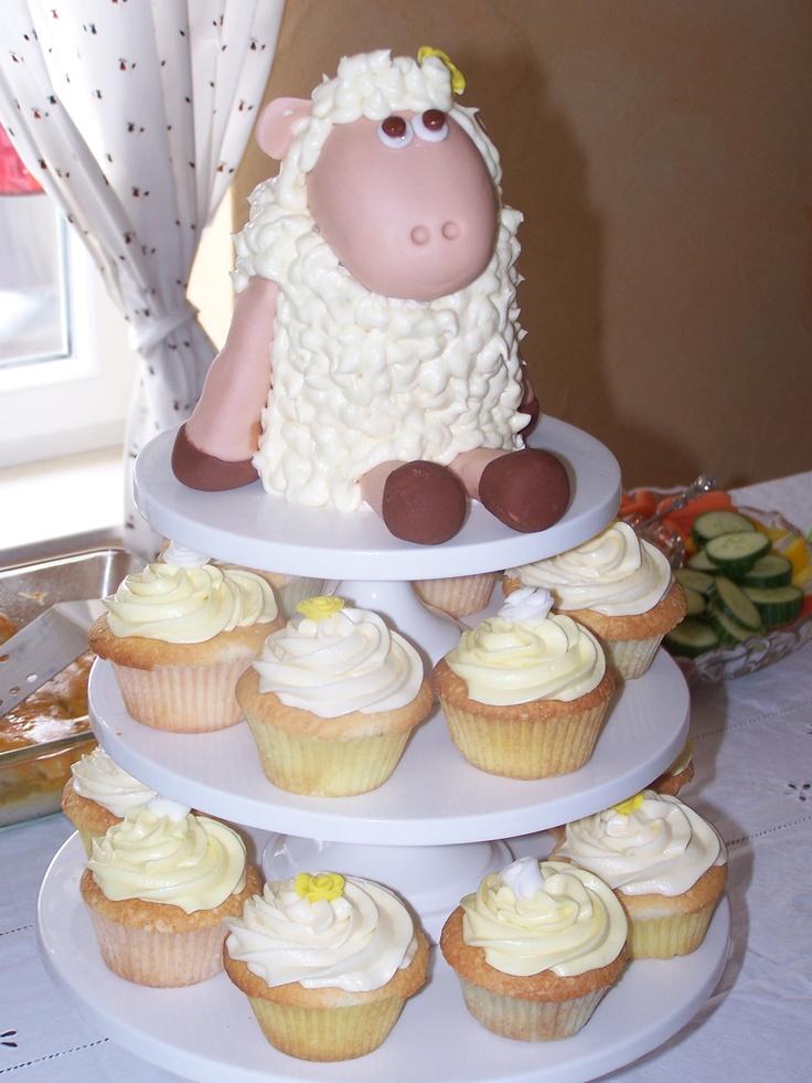 baby shower cupcakes pinterest sheep cake sheep and baby