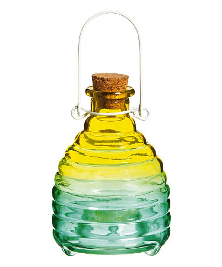 Take a look at this Yellow & Green Brilliant Brights Wasp Catcher today!