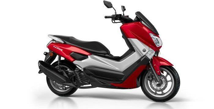 Tips Beli Yamaha NMAX Bekas, Cek Komponen Ini