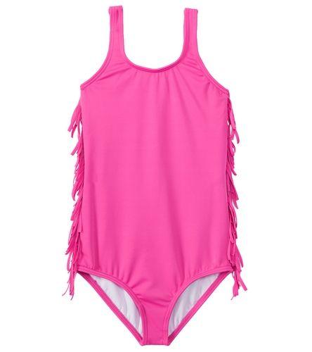 Billabong Girls' Sol Searcher One Piece Swimsuit (4-8)