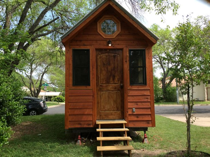 44 Best LOVE These Tiny Houses! Images On Pinterest