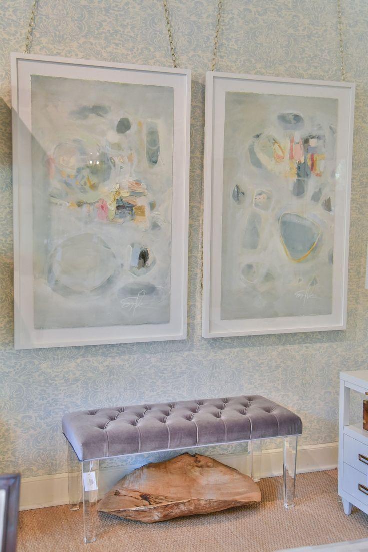 331 best sarah otts paintings images on pinterest sarah otts blue print store malvernweather Gallery