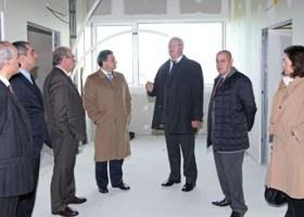 Ministro da Saúde visita Hospitais Senhor do Bonfim