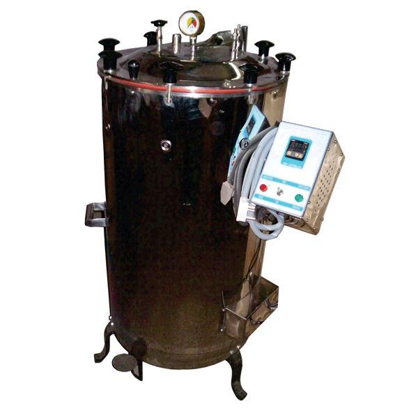 Autoclave, Manufacturers, Suppliers - SR Lab Instruments (I) Pvt. Ltd.