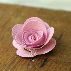 rosellina seminabile per rendere uniche le vostre bomboniere o la vostra cancelleria