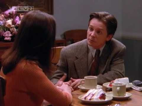"""Michael J. Fox Spin City """"Deaf Becomes Her"""" 3/3"""