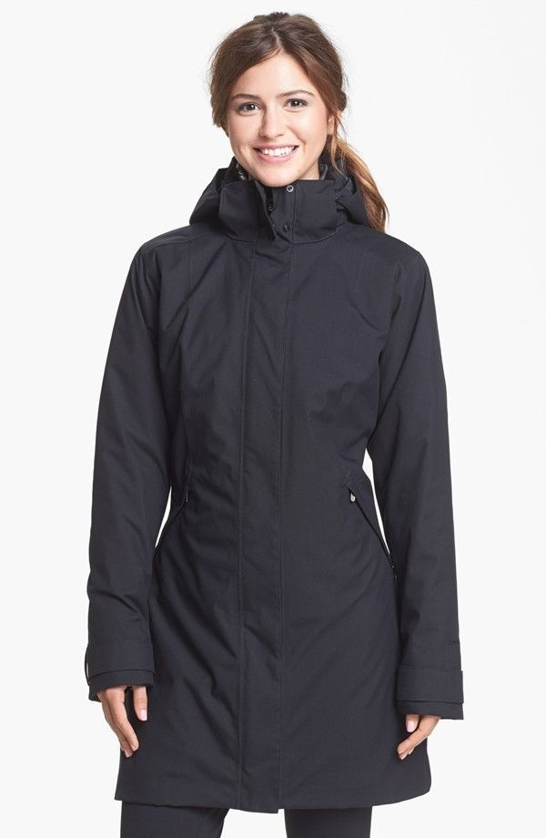 Women's Patagonia Vosque 3-in-1 Parka $470