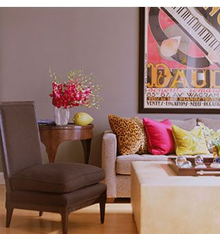 17 best images about interior paint on pinterest paint colors gold wallpaper and traditional - Mauve bedroom decorating ideas ...
