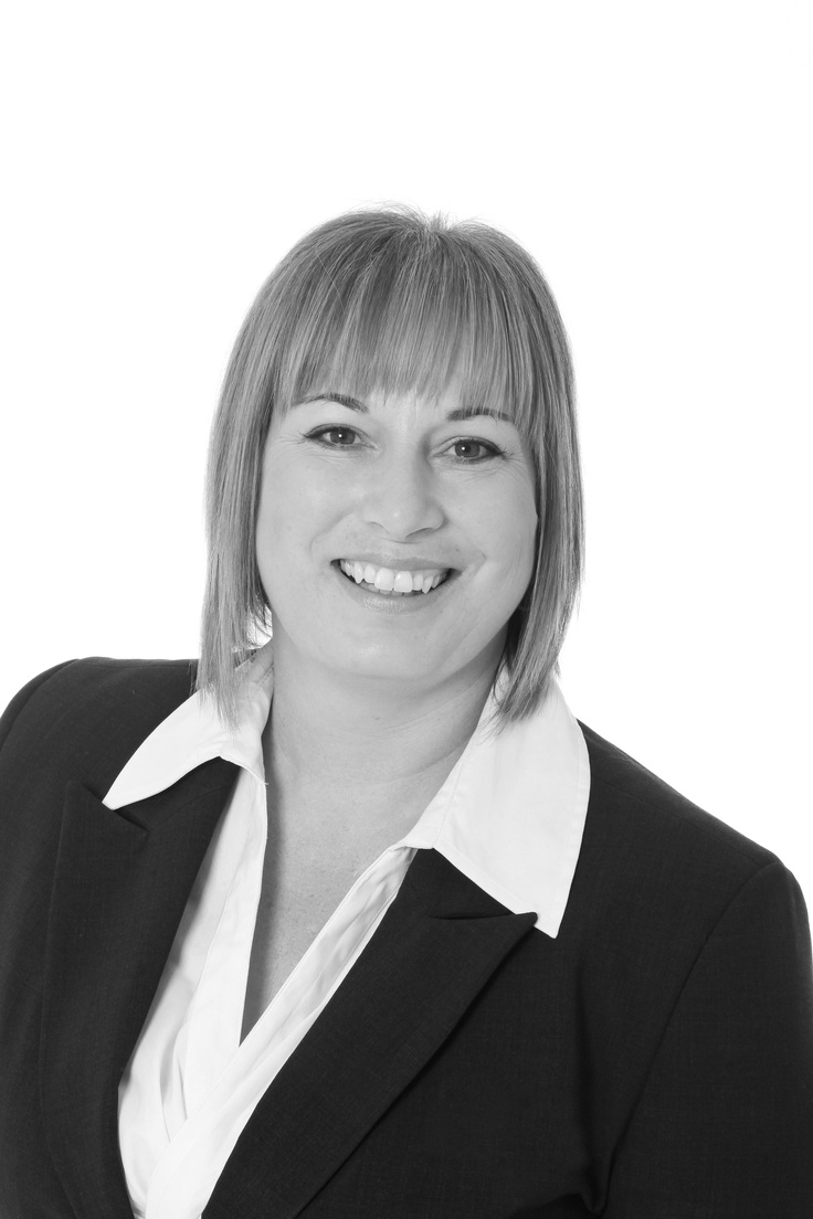 Sharon Padula, Accounts Manager & Commercial Property Specialist