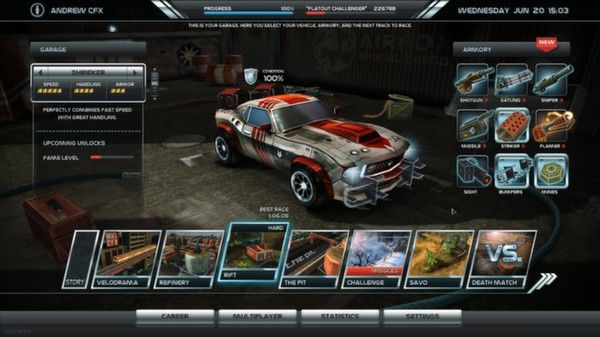 Top 5 Best Racing Games for Android 2014