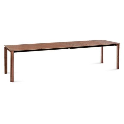 Domitalia Universe Extendable Dining Table & Reviews | Wayfair