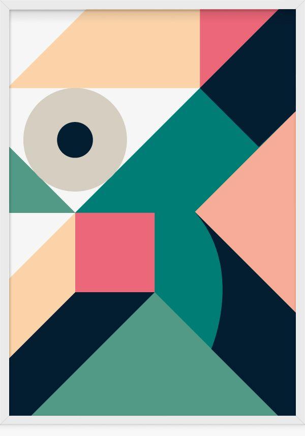 Christopher Gray: Colour, Be Nice, Graphics Porn, Illustration, Poster, Graphics Design, Bauhaus Design, Colors Schemes, Christopher Gray