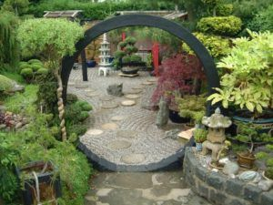 21 Japanese Style Garden Design Ideas Part 81