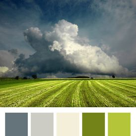 This is the perfect color scheme for my home. From ...
