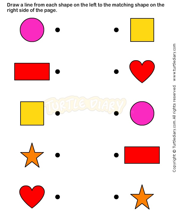 23 best Geometry Worksheets images on Pinterest | Montessori, Real ...