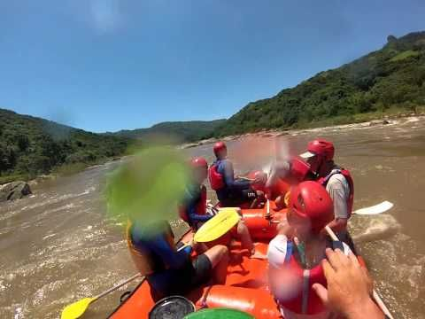 If you love the outdoors, adventure and don't mind getting wet then Wild River Rafting is just the thing for you. From the mild to the wild there are rapids forever skill level to enjoy. Our two day trip is more than an activity, it's an experience of a lifetime.