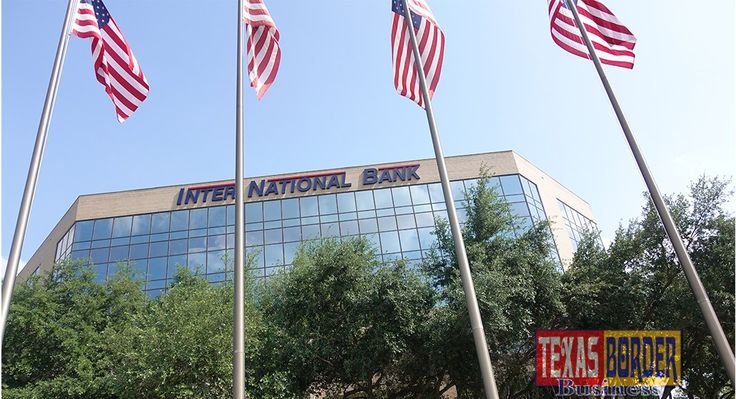 Breaking News: Local Group Brings Ownership of Inter National Bank Back to the Valley