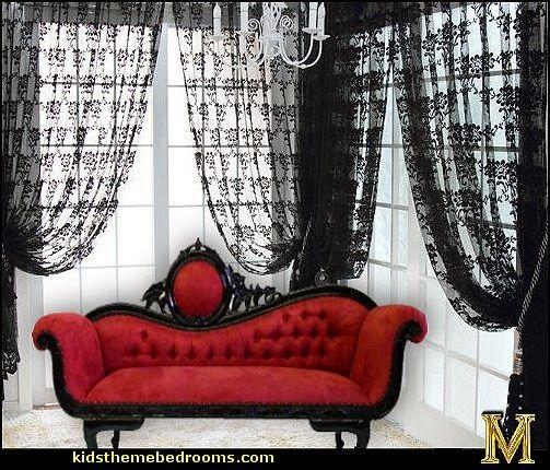 28 besten goth stuff bilder auf pinterest | gothic chic, traumhaus ... - Einzimmerwohnung Einrichten Interieur Gothic Kultur