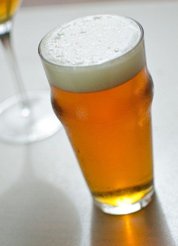 SLF Pale Ale - Beer Recipe - American Homebrewers Association