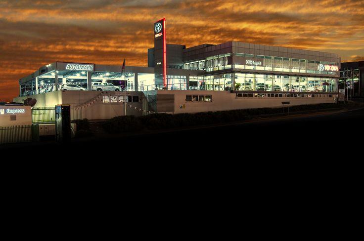 #ToyotaMelrose dealership