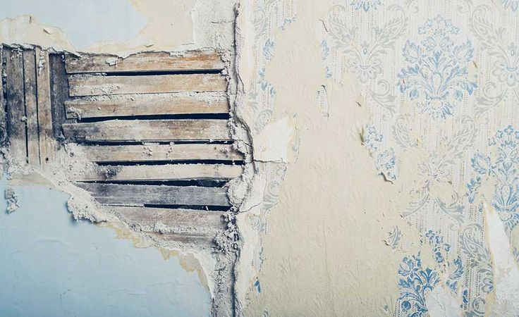 Repairing and replacing plaster in old homes - Period Living