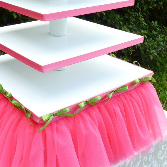 Tutu Cake Stand: Cupcake Stands, Squares Cupcakes, Kids Birthday Parties, Tutu Cakes, Birthday Cupcakes, Princesses Cakes, Tutu Cupcakes, Cupcakes Stands, Birthday Ideas