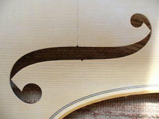 """Manuel Toro Luthier: Violonchelo """"Nonino"""", para Manuel Mercado"""