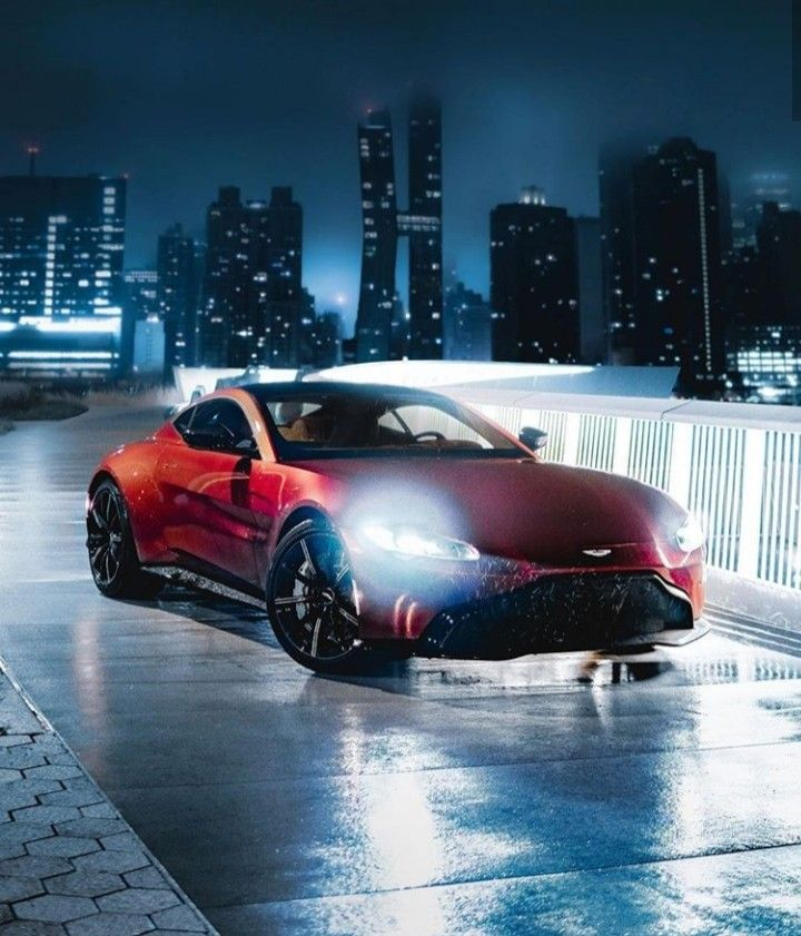 Pin By Ditmir Ulqinaku On Automobiles Aston Super Cars Dream Cars
