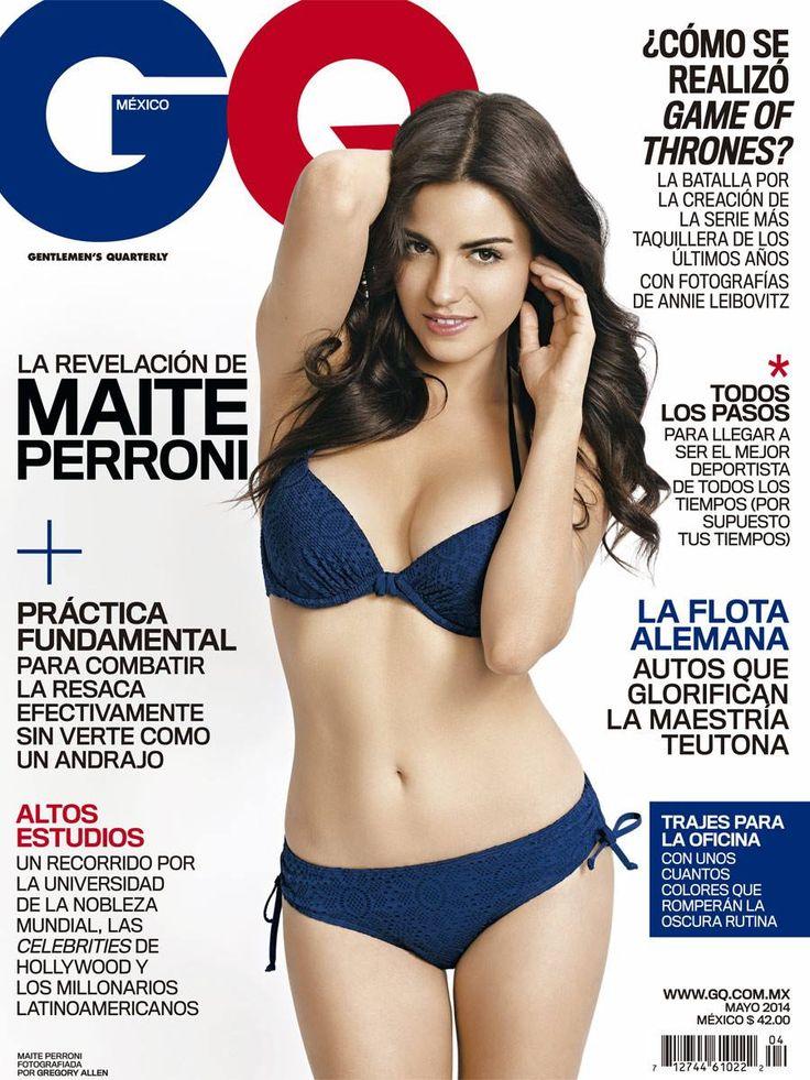 Maite Perroni en nuestra portada de mayo. No te pierdas un avance en: http://www.gq.com.mx/multimedia/video/mujeres/videos/maite-perroni-en-portada-de-gq/260?utm_source=Pinterest&utm_medium=Social&utm_content=Mujeres&utm_campaign=Portada-Maite-Perroni