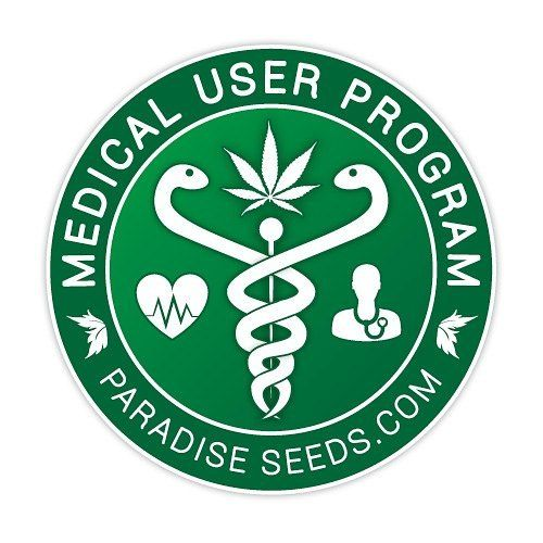 Growing medical cannabis for personal use should be a human right. So, Amsterdam based seed bank @paradiseseeds has started a program that will subsidize patients who are growing their own cannabis to treat medical conditions.⠀ #MedicalCannabis #MMJ  #CannabisCommunity