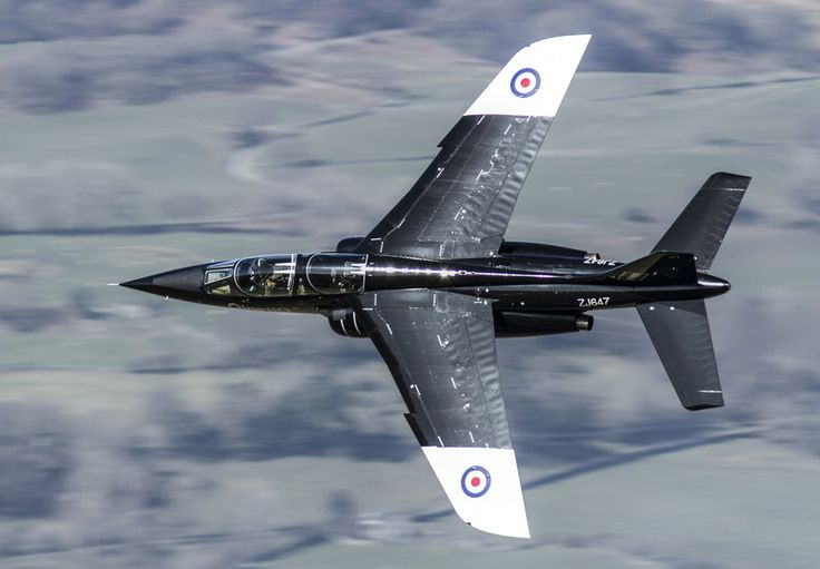 Alpha jet by Chris Cheshire on 500px
