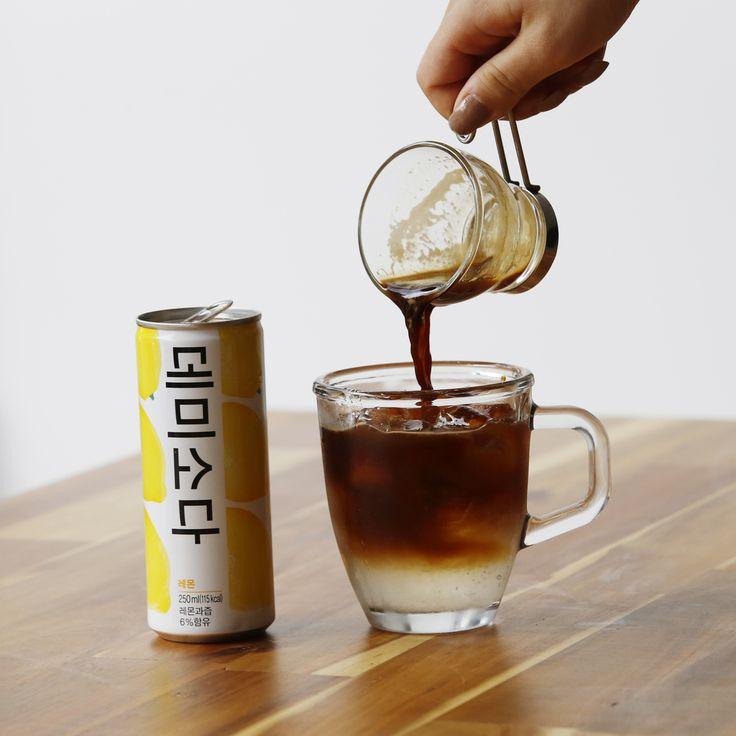 데미 커피