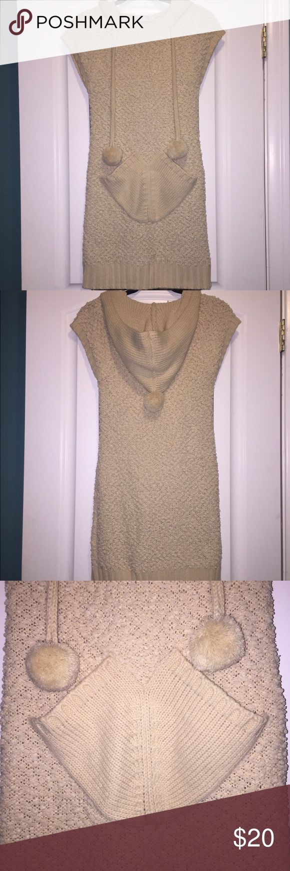 Spotted while shopping on Poshmark: Funky People sweater dress! #poshmark #fashion #shopping #style #Free People #Dresses & Skirts