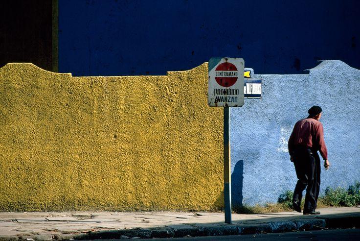 La Boca, noviembre de 1967 - Winfield Parks | National Geographic